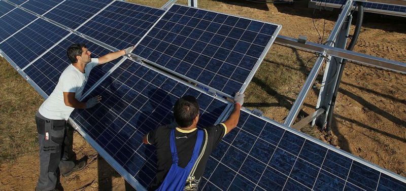 Размышляем о использовании солнечной энергии